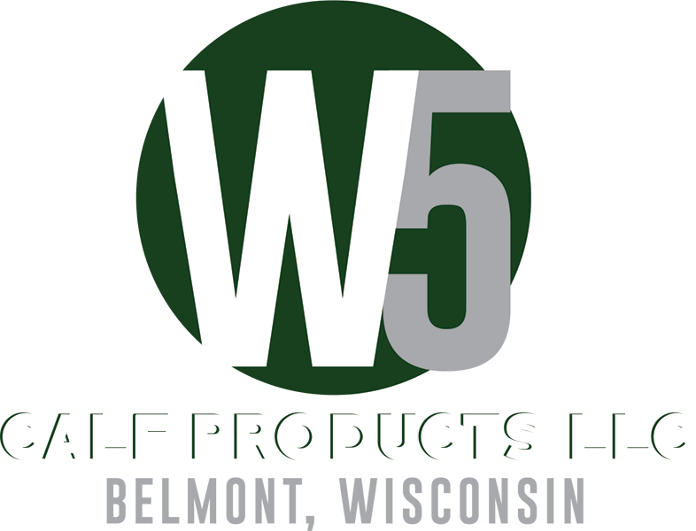 W5 Calf Products